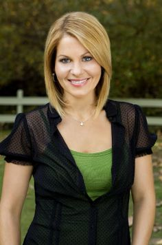 Candace Cameron Bure Quotes Before Plastic Surgery