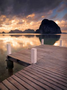 Bacuit Bay, Palawan Island, Philipines