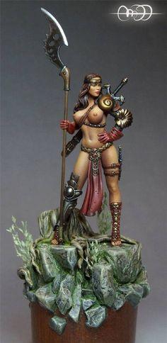 Sheena the Amazon