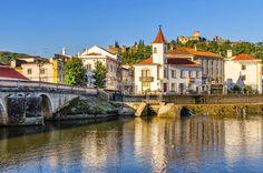 Aviso: Porto e Lisboa não estão incluídas. Esta lista das 10 cidades mais bonitas de Portugal focou-se sobretudo em cidades menos conhecidas pelos turistas.