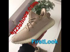08eea464b3ad Youtube Shoes Review · Yeezy 350 Boost V2