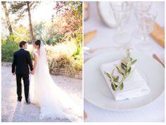 wedding provence olive