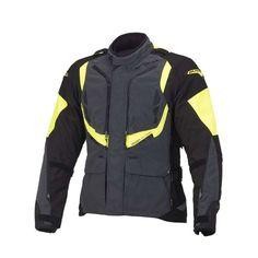 ΜΠΟΥΦΑΝ MACNA : Μπουφάν Macna Vosges Night Eye Black Αδιάβροχο Triathlon, Eyes, Night, Motorcycle Jackets, Black, Fashion, Coat Hanger, Boutique Online Shopping, Moda