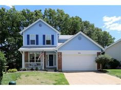 For Sale - 864 Ginger Wood Court, Ballwin, MO - $209,900. View details, map and photos of this single family property with 3 bedrooms and 3 total baths. MLS# 16040337.