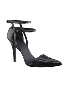 ALEXANDER WANG • Emma ankle strap pumps