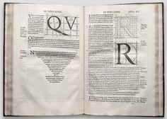 Geofrey Tory 1529