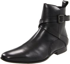 Kenneth Cole New York Men's Board Member Boot $139.90 Board Member, New York Mens, Black Boots, Casual Shoes, Shoes Sneakers, Booty, Stuff To Buy, Style, Fashion