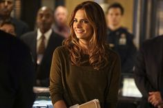 EDIT (nine weeks later): Well, since Castle has been cancelled, this news doesn't really matter anymore...