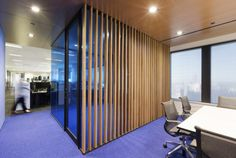 Inside ACMA's Melbourne Offices by peckvonhartel Australia.