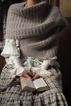 undergarment in winter - Atelier des Ours
