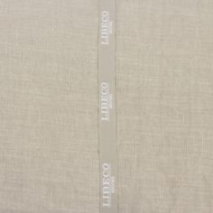 Santiago Fitted Sheet by Libeco Home Belgian Linen
