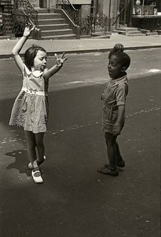 Childhood, NYC 1942
