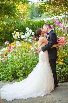 Can't get enough of couple portraits on these glorious grounds! #cedarwoodweddings Cedarwood Country Music Destination Wedding | Cedarwood Weddings