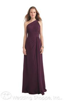 Bill Levkoff Bridesmaid Dress 1118