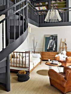 les meuble style industriel pas cher et meuble tv industriel pas cher pour le salon loft