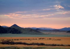 17-daagse self drive Bijzonder Namibië - Namibië