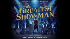 Come Alive (from The Greatest Showman Soundtrack) [Official Audio]