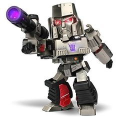 Kids Logic Mecha Nations MN003 Transformers Megatron Figure -- Learn more by visiting the image link.Note:It is affiliate link to Amazon.