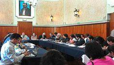 SHEINBAUM ENCABEZA MESA DE DIÁLOGO POR AFECTACIONES DE OBRAS EN LA SALIDA MÉXICO-CUERNAVACA