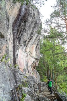 Half Dome, Finland, Anna, Mountains, Lifestyle, Nature, Travel, Naturaleza, Viajes