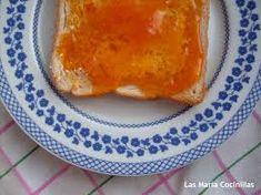 MERMELADA DE MELOCOTON I Companion, French Toast, Club, Breakfast, Food, Peach Jam, Cooking, Recipes, Morning Coffee