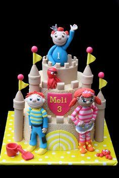 zandkasteel taart zelf maken 85 best Taart van Priscilla images on Pinterest zandkasteel taart zelf maken