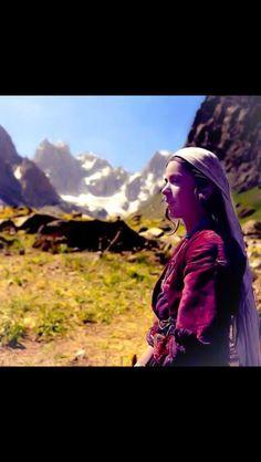 Kurdish women ( culture)