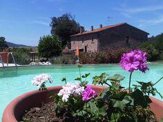 #ilpratone #tuscany #agriturismo #flowers
