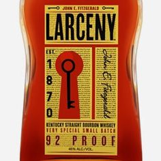 The Bourbon Bucket List: 15 Bourbons You Need to Try at Least Once | Cool Material - #13