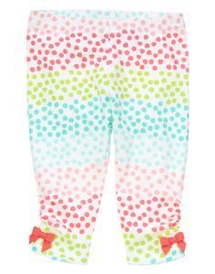 Colorful Dots Legging at Gymboree Collection Name: Coral Cutie Toddler Outfits, Kids Outfits, Newborn Fashion, Cute Little Girls, Gymboree, Baby Dolls, Kids Fashion, Dots, Colorful