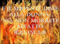 Una volta salvati sempre salvati, ovvero perseveranza dei santi |--------------> Eccovi, fratelli nel Signore, esposto uno dei PILASTRI del calvinismo, dottrina simile alla falsa dottrina che no...