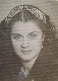 İlk kadın turist rehberlerden: İnci Pirinccioglu #istanlook