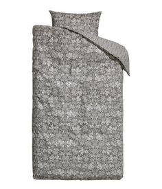 *kuva esimerkki* Neutraalin sävyiset pussilakanat, kuviolla tai ilman