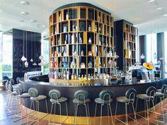 Hotel Motel One Berlin-Upper West Germany by LANGHOF [1600x1200]
