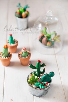 DIY: cactus