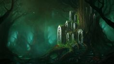 3d fairytale - Google Search