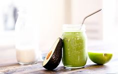 No Time, No Problem: 5 Quick and Healthy Breakfast Ideas via @ByrdieBeauty