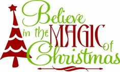 Use Christmas wall decals to brighten up a kids room or to add a focal point to…