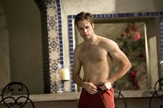 Shaun Sipos Photos and Pictures   TVGuide.com