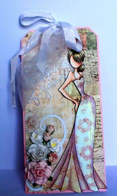 Gorgeous creation by Heather for the Simon Says Stamp Wednesday challenge (Thinking of you)