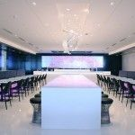 Air New Zealand unveils flagship Auckland International Lounge