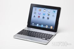 NoteBookCase for iPad