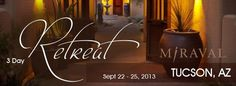 """""""MASTER YOUR POWER WITHIN"""" WITH JAMES VAN PRAAGH - 3 Day Retreat at the Miraval Resort"""