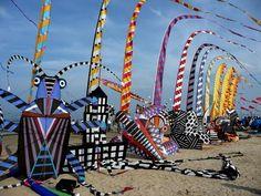 kites of melanie walker & george peters