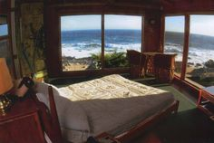 isla negra bedroom - Google Search