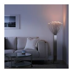 STRANNE LED floor lamp  - IKEA