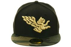 9e291ddc293 The Clink Room Thaigers Fitted Hat by New Era Fitted Baseball Caps