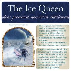 The Ice Queen: Let your ideas be preserved until later ♡ http://www.shivohamyoga.nl/ #oracle #quotes #zen #love #yoga #tarot #ShivohamYoga #namaste #om #instagood #me #follow #cute #like #photooftheday #followme #happy #beautiful #girl #picoftheday #instadaily #fun #smile #friends #spirituality #vegan #esoteric #pursuitofhappiness #soul #energy ॐ