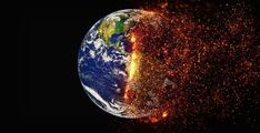 According to satellite measurements of global temperature changes for about 20 years, the earth is increasingly getting warmer. The data showed that global warming is not tapering off, but rather. Effects Of Global Warming, About Climate Change, Business Money, Greenhouse Gases, Extreme Weather, Our Planet, Planet Earth, Politics, Environmentalism