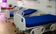 Hospital HUGO gerenciado pelo Instituto Gerir Goiânia
